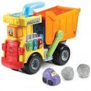 vTech Baby Toot-Toot Drivers Chunky Dumper Truck