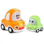 vTech Baby Toot-Toot Drivers Cory Carson - Cory & Chrissy Vehicles