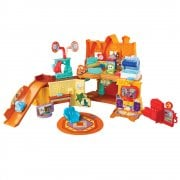vTech Baby Toot-Toot Drivers Cory Carson - Cory's Stay & Play Home