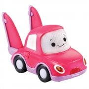 vTech Baby Toot-Toot Drivers Cory Carson - Frannie Fenderson Vehicle