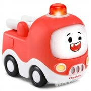 vTech Baby Toot-Toot Drivers Cory Carson - Freddie the Fire Truck