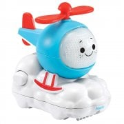vTech Baby Toot-Toot Drivers Cory Carson - Halle the Helicopter