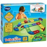 vTech Baby Toot-Toot Drivers Deluxe 30 Piece Track Set