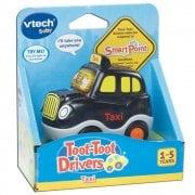 vTech Baby Toot-Toot Drivers Taxi