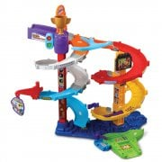 vTech Baby Toot-Toot Drivers Twist & Race Tower