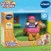 vTech Baby Toot-Toot Friends - Lizzie and her Trot & Go Pony