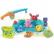 vTech Baby Wiggle & Jiggle Fishing Fun