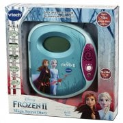 vTech Disney Frozen II 5-in-1 Magic Secret Diary