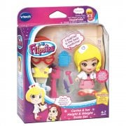 vTech Flipsies - Carina & her Height & Weight Scale Set