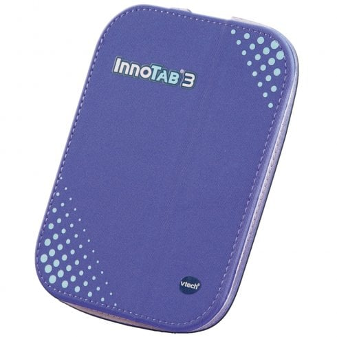 vTech InnoTab 3 Blue Folio Case and Stand
