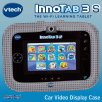 vTech InnoTab 3S Car Video Display Case