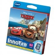 vTech InnoTab Disney Cars 2 Cartridge