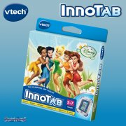 vTech InnoTab Disney Fairies Cartridge