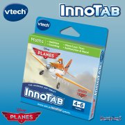vTech InnoTab Disney Planes Cartridge
