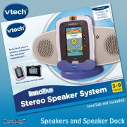 vTech InnoTab Stereo Speakers