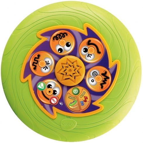 vTech KidiActive Talking Disc
