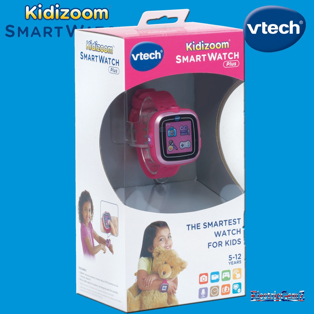how to download games to kids vtech watch