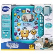 vTech KidiCreative Secret Safe Notebook - Blue