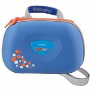 vTech KidiZoom Camera Hard Travel Case - Blue