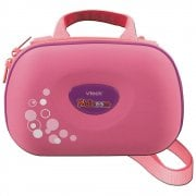 vTech KidiZoom Camera Hard Travel Case - Pink