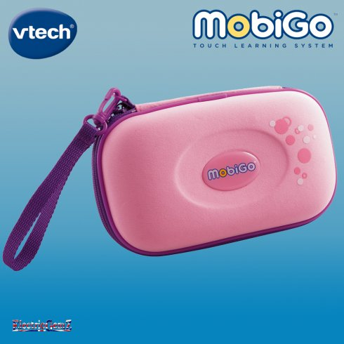 vTech Mobigo Carry Case Pink
