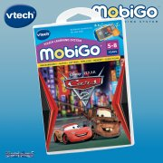 vTech MobiGo Disney Cars 2 Cartridge