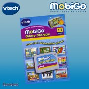 vTech Mobigo Game Storage Cartridge