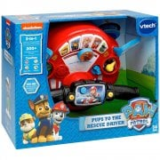 vTech Paw Patrol Pups to the Rescue Driver Console