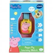 vTech Pre-School vTech Peppa Pig Learning Watch