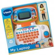 vTech Pre-School My Laptop - Orange