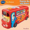 vTech Pre-School Playtime Bus with Phonics