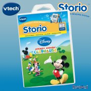 vTech Storio Mickey Mouse Clubhouse Cartridge