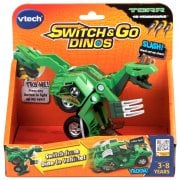 vTech Switch & Go Dinos vTech Switch and Go Dinos Torr the Therizinosaurus