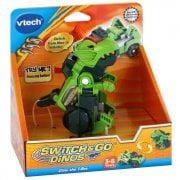 vTech Switch & Go Dinos vTech Switch & Go Dinos Claw the T-Rex