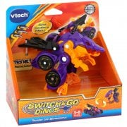 vTech Switch & Go Dinos Thunder the Spinosaurus