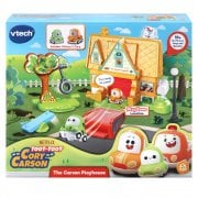 vTech Baby vTech Toot-Toot Cory Carson - The Carson Playhouse