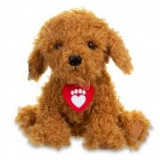 Waffle the Wonder Dog Talking Soft Toy