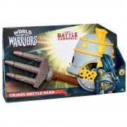 World of Warriors Battle Gear - Crixus