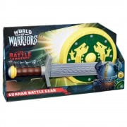 World of Warriors Battle Gear - Gunnar