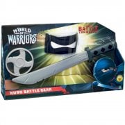 World of Warriors Battle Gear - Kuro